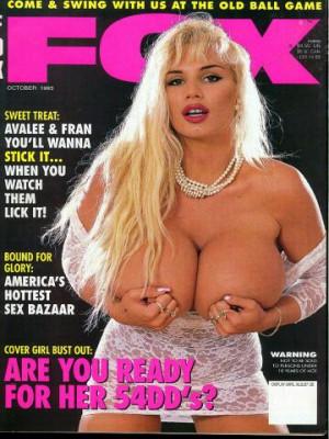 Fox - October 1993
