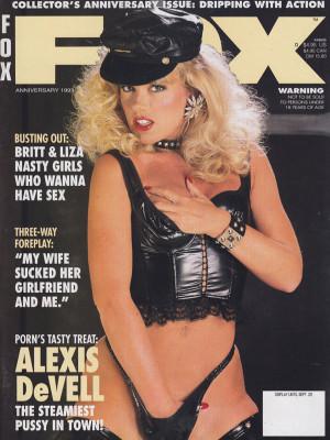 Fox - Anniversary 1993