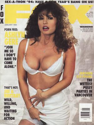 Fox - January 1994