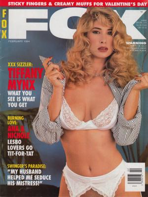 Fox - February 1994
