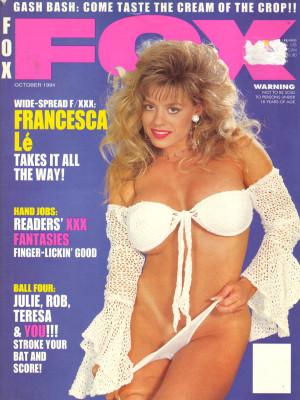Fox - October 1994