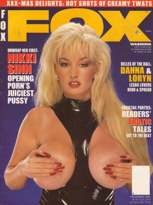 Fox - December 1994