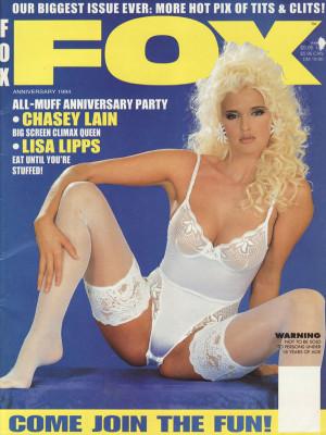 Fox - Anniversary 1994