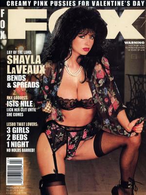 Fox - February 1995