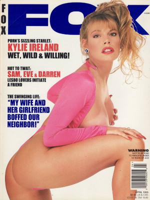 Fox - April 1995