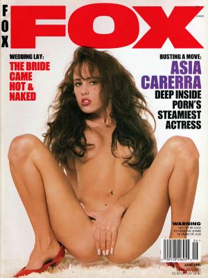 Fox - June 1995