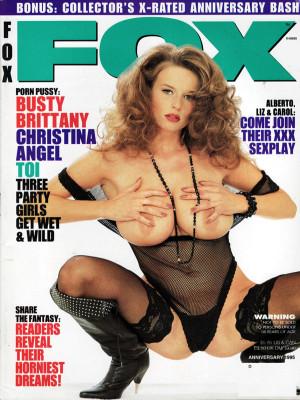 Fox - Anniversary 1995