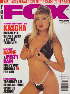 Fox - February 1996