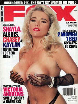 Fox - May 1996