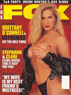 Fox - June 1996