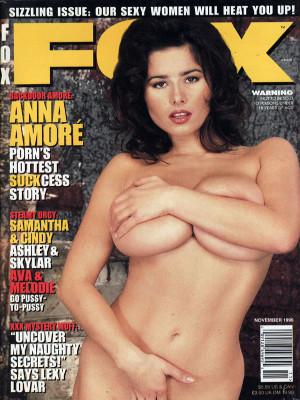 Fox - November 1996