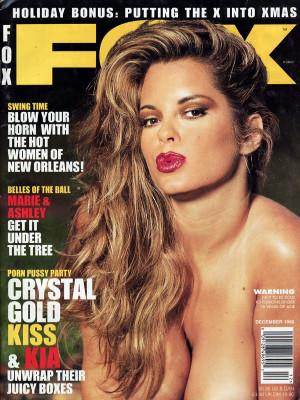 Fox - December 1996