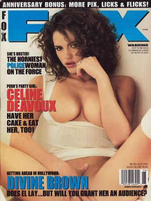 Fox - Anniversary 1996