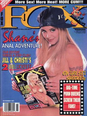 Fox - November 1997
