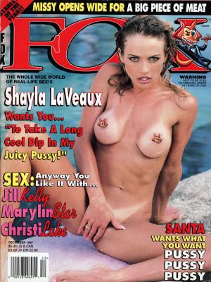 Fox - December 1997