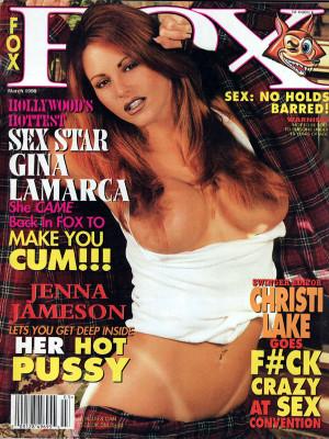 Fox - March 1998