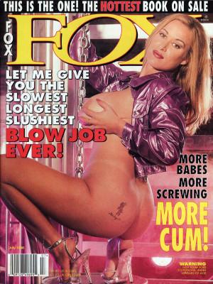 Fox - July 1998