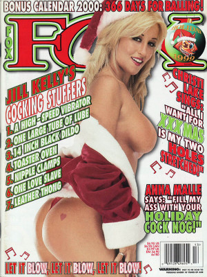 Fox - Holiday 1999