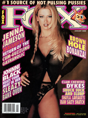 Fox - January 2000