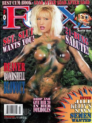 Fox - March 2000