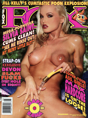 Fox - August 2000