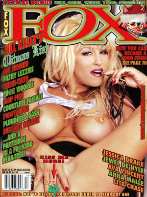 Fox - Holiday 2001
