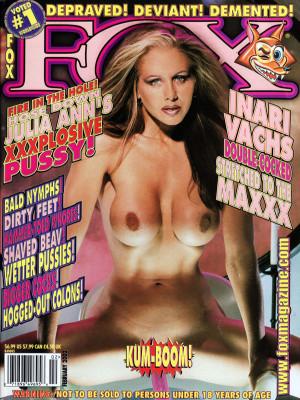 Fox - February 2002