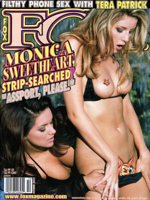 Fox - October 2002