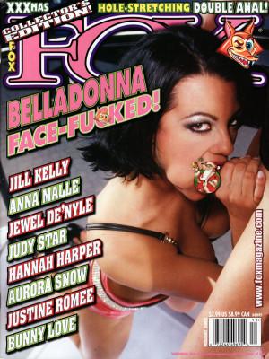 Fox - December 2002