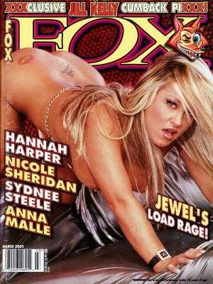 Fox - March 2003