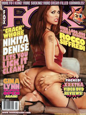 Fox - May 2003