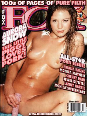 Fox - October 2003