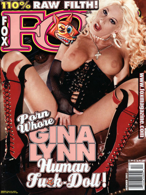 Fox - December 2003