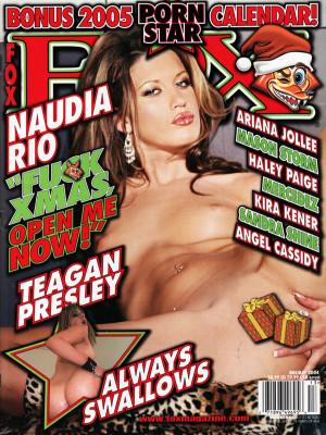 Fox - Holiday 2004