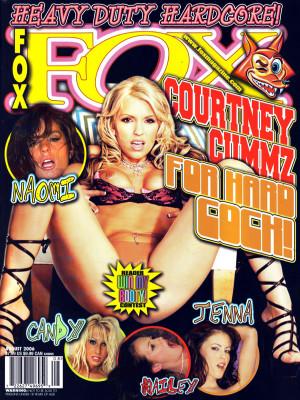 Fox - August 2006