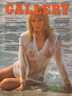 Gallery Magazine - June 1975
