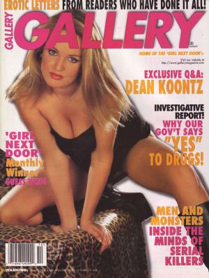 Gallery Magazine - October 1999