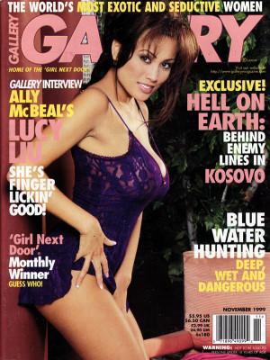 Gallery Magazine - November 1999