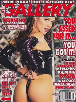 Gallery Magazine - January 2002