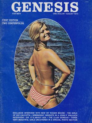 Genesis - August 1973