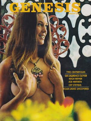 Genesis - January 1974