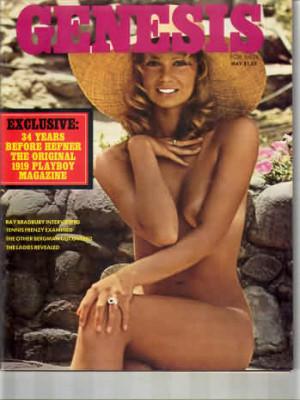 Genesis - May 1974