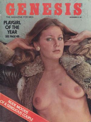 Genesis - December 1974