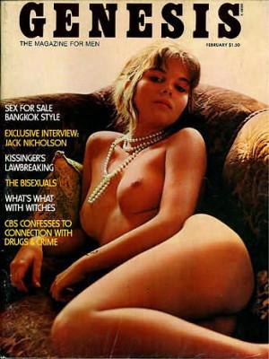 Genesis - February 1975