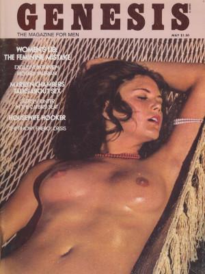 Genesis - May 1975