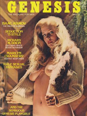 Genesis - June 1975