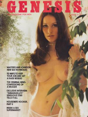 Genesis - August 1975