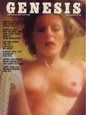 Genesis - December 1975