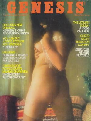Genesis - February 1976