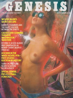Genesis - September 1976